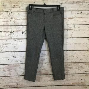 Banana Republic Sloan Gray Dress Pants